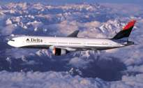 Boeing Could Be Hurt By Delta Airlines Takeover – US Airways Is Customer of Airbus – Chief Says No Anti-Trust Problems