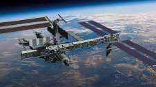 Seven Member Shuttle Crew Will Drop Off Member at Space Station – Mission STS-116 will Attach Solar Array Truss