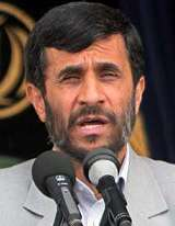 Iran Calls United Nations Sanctions Predictable and Vows To Continue Nuclear Program – Ahmadinejad Ready To Defend Work