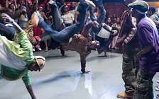 Box Office Totals – Stomp The Yard Wins and Night At The Museum Comes in Second – Dreamgirls Gets Bump From Golden Globe Win