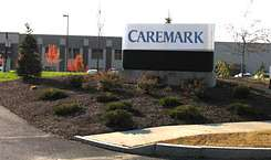 Express Scripts Inc Raises Bid As CVS Shareholders Approve Caremark Purchase – Meeting Friday To Consider Offer By Pharmacy