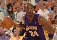 Lakers Lose To Phoenix Suns 95 to 87 In First Game of Playoffs