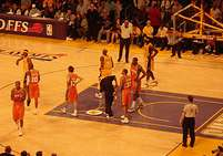 Lakers Lose At Staples Center 113-110 On Sunday – Unlikely To Pull Out Stoudemire – Kobe and Phil Jackson Disagree