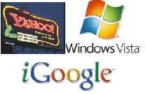 Microsoft Seeking Merger With Yahoo – Pair Hopes To Compete With Google For Advertising Dollars