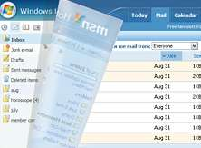 New Hotmail Unveiled - Google Still Offers More Than Either Yahoo or Microsoft – Gmail Offers Free POP3 Accounts – Comparison Of Services