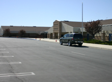 Shots Fired Near Pinon Hills Elementary School Prompts Officials To Lock Down Campus – Police Helicopters Search Area