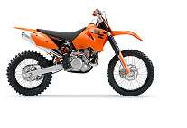 Pinon Hills Phelan and El Mirage Sheriff's To Get KTM Motorcycles – Dirt Bikes Will Concentrate on Complaints Areas