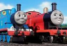 Thomas & Friends Train Tank Engine Toys Recalled In Asia Because of Lead Paint
