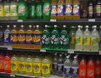 Both Regular and Diet Soft Drinks Increase Diabetes And Heart Disease Risk Even after Adjusting for Calorie Consumption