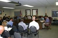 Snowline School District Meeting in Phelan For Military Opt-Out For Military Recruitment - No Child Left Behind Act