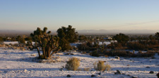 Phelan And Pinon Hills Weather Forecast – Snow Temperature Wind And Barometric Pressure Readings