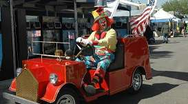 Free Day At San Bernardino County Fair – Supervisors Pay For Admission To Fair In Victorville On May 12th