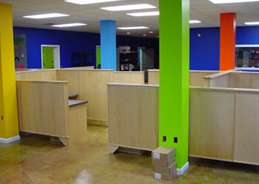 Increase Productivity with Better Office Design