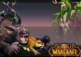 WoW Druid Leveling Guide - 4 Druid Leveling Tips to Get You to Level 70 Fast