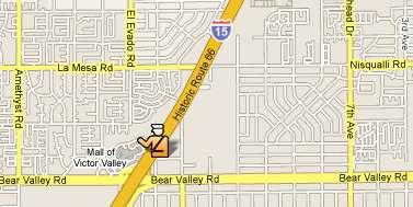 Fatal Accident on Interstate 15 Freeway North Of Bear Valley In Victorville – Driver Charged With Drunk Driving