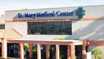 Paramedics Agree - St. Mary Medical Center Is Best Hospital For Heart Attack Patients - Designated for Critical Cardiac Care