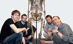 Neanderthal Genome Mapping Research Presents At AAAS – German Scientists Close To Finding Genetic Links To Humans
