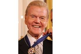 Paul Harvey Dies In Arizona At Age 90 Surrounded by Friends and Family