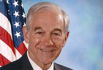Taxes, Tea Parties, and the Federal Reserve - Ron Paul's Position