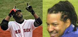 Manny Ramirez and David Ortiz Implicated In 2003 Doping Drug List
