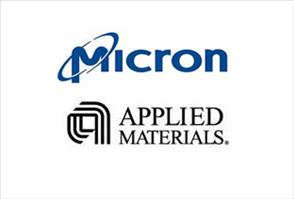 Applied Materials Micron Technology