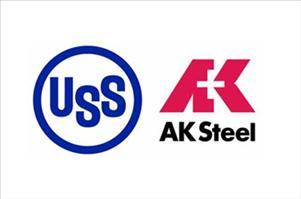 aks us steel logos