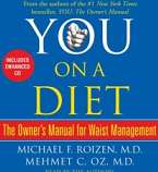 "Dr. Oz visits on Oprah TV Show – discusses new book ""You on a Diet"""