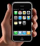 Apple iPhone – The Cell Phone Gadget that does it all