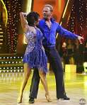 Dancing with the Stars TV Show – Waltz Night – April 9th episode