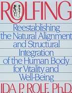 Rolfing is it better than Massage - Dr. Oz Answers Questions on Oprah TV show