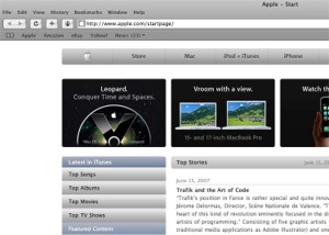 Apple Safari browser now on the PC - Is it really that big of a deal?