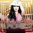 Britney Spears new 'Blackout' Album released – No Custody and has reduced Visitations with Children