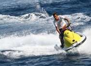 Jet Skis: The Pleasure and the Dangers
