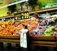 Coupon clipping using the Internet to Save Money at the Grocery Stores