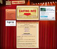 Open Casting Call for 'High School Musical' Reality Show airing this Summer on ABC - Nick Lachey to Host