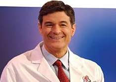 Dr. Oz Answers Questions on 'Oprah' TV Show - Giant Tumor - Cell Phones - Dry Drowning - Last Lecture