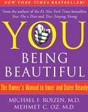 Dr. Oz on Oprah TV show Discusses Topics in New Book 'You: Being Beutiful' on the Science of Beauty