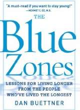 Dr. Oz and The Blue Zones Author discuss on 'Oprah' how to live longer - Secrets of longevity around the World