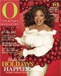 Oprah Winfrey explains Recent Weight Gain in the January Issue of O Magazine