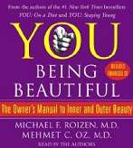 Dr. Oz and Dr. Roizen discuss Pain Prevention and You: Being Beautiful Book on GMA