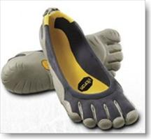 Vibram Fivefingers Shoes with individual Toe Holes – It's like Going Barefoot without Going Barefoot