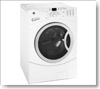 GE Recall – Front Loading Clothes Washing Machine being recalled for Fire and Shock Problem