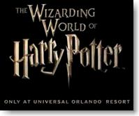 Harry Potter Theme Park opens at Universal Orlando Resort Theme Park