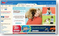 Martha Stewart launches her own brand of Pet Products at PetSmart