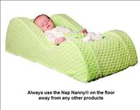 Baby Recliner recalled due to Infant Death