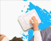 Nintendo Wii Drawing Tablet Accessory - uDraw GameTablet by THQ release date scheduled for this Holiday Season