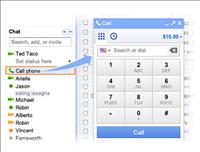 Free Phone Calls from Google Gmail to Any Telephone