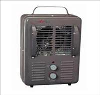 Electric Space Heaters Recalled due to Fire and Burn Hazard