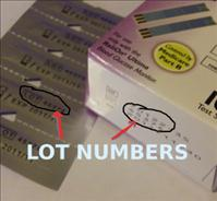 Blood Glucose Test Strips Recall – Includes 359 million strips manufactured by Abbott says FDA