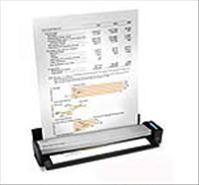 Fujitsu ScanSnap S1100 small and portable scanner unveiled at CES 2011